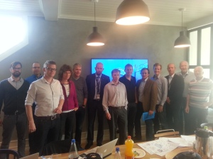 Picture Trondheim Makers